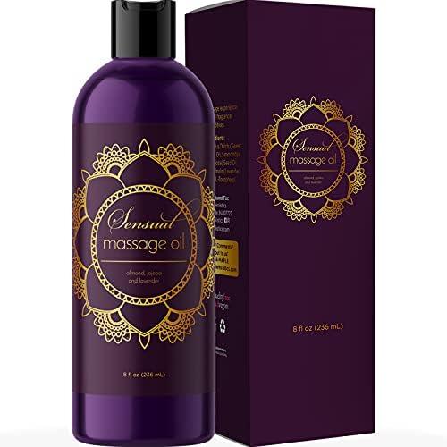 Top 10 Best massage oils for sex Reviews