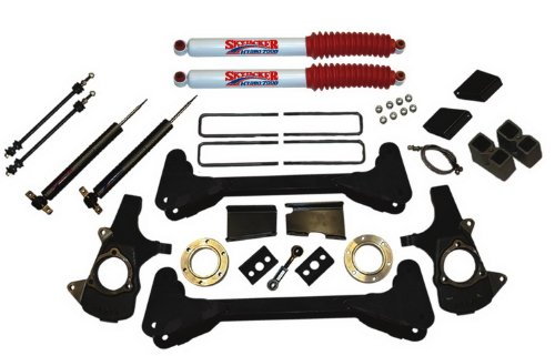 "UPC 803696195766, Skyjacker (C7661PH) 6"" Lift Pallet Kit"