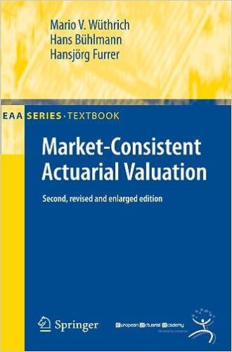 Epubin ebook-kokoelmat ladataan Market-Consistent Actuarial Valuation (EAA Series) PDF ePub