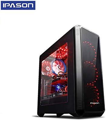 IPASON Gamer PC - Ordenador de sobremesa (procesador Intel Core i5 ...