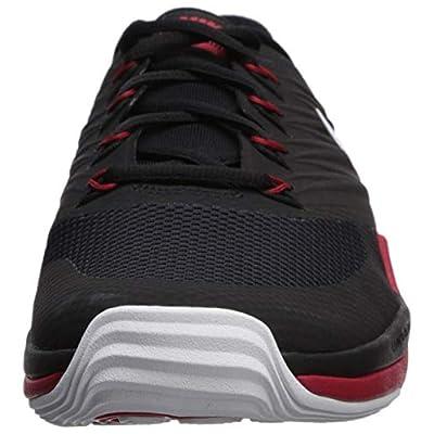 Nike Men's Lunar Prime Iron II Sneaker   Fitness & Cross-Training
