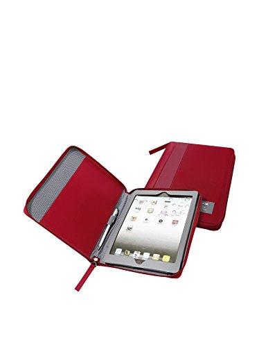 Nava Design Custodia Ipad Signal Rosso Unica