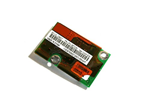 Genuine IBM Lenovo ThinkPad X40 R51 R52 T42 T40 T41 R40 56K Dial Up Laptop Modem Board 39T0061 ()