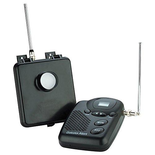 Murs Bs Kit - Long Range Alert System Kit Long Range Alert System Kit