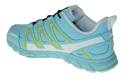Damen Art Turnschuhe Sneaker 269 Neu Schuhe Neon Sportschuhe Oq06OwzH