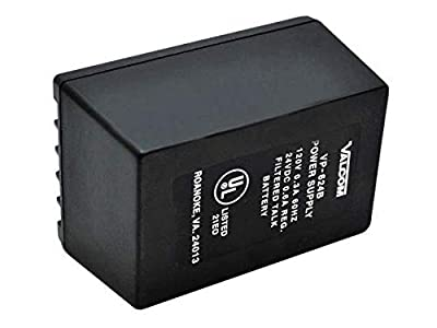 VALCOM VP-624B Linear 120V-AC Power Supply D646123