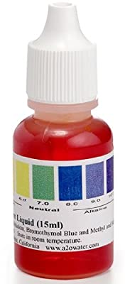 pH Test Liquid