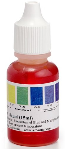 SANASTEC pH Test Liquid -