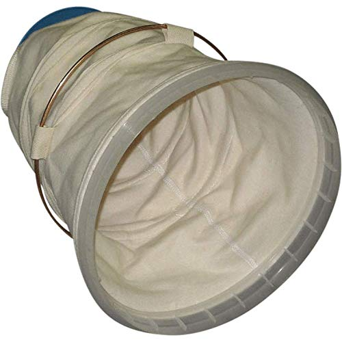 Nilfisk Cotton Main Filter for GM80 by Nilfisk