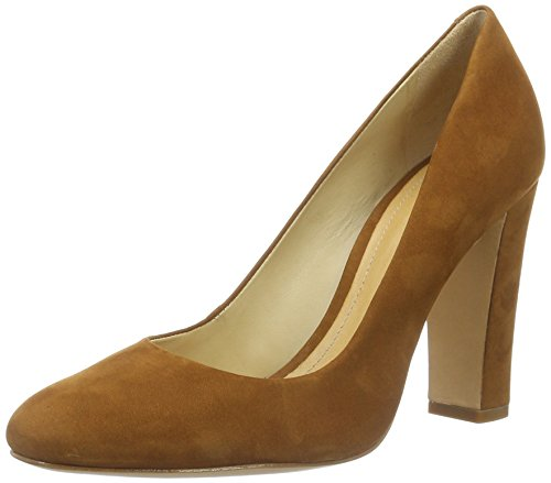 Schutz Women's Scarpin Pumps Braun (Wood) best sale online sale new arrival for sale sale online sale excellent perfect sale online DJfpL