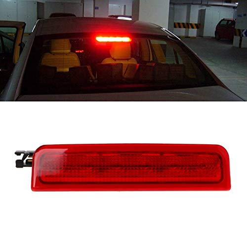 Transport-Accessories - Car Centre High Level Rear Brake Stop Light For Volkswagen Caddy Third Auto Lamp Car-Styling Vehicle Bulb Car Light