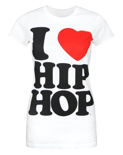 Mujeres - Goodie Two Sleeves - Hip Hop - Camiseta
