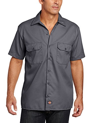 Dickies Mens Short Sleeve Work Shirt product image