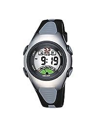 kids watches for Boys Fashion Simple Sports Waterproof Digital Watches Outdoor swimming running Biking 219b