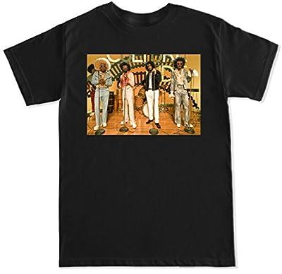 FTD Apparel Men's Walk It Talk It T Shirt