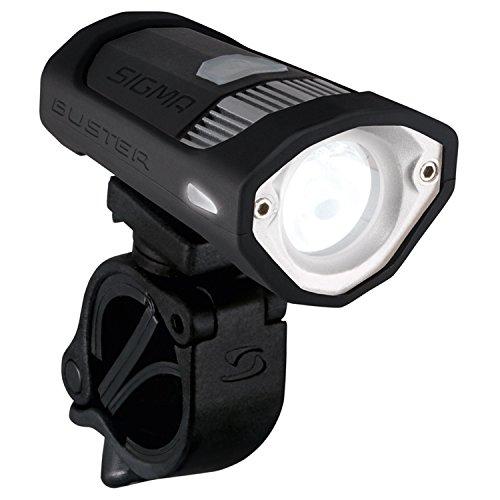 Sigma Buster 200 Lumen Usb Bicycle Headlight   18700
