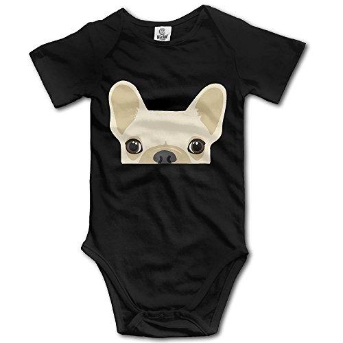 french bulldog onesie - 3