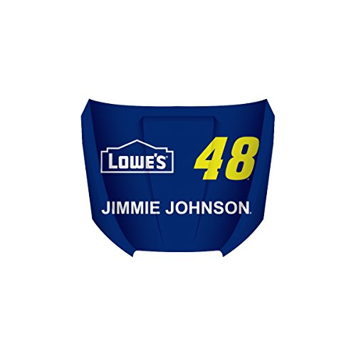 NASCAR Car Hood Cover #48 Jimmie Johnson – Fits All Sizes