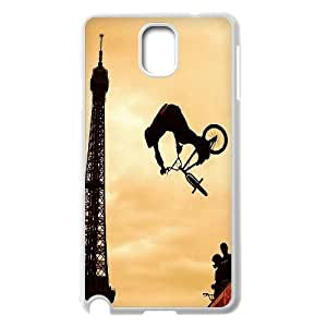 Pettern Extreme Sports Pattern Hard Plastic Back Cover Case for Samsung Galaxy Case Note 3 TSL147629