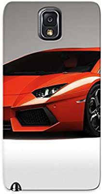Amazon Com Case For Galaxy Note 3 Tpu Phone Case Cover Cars
