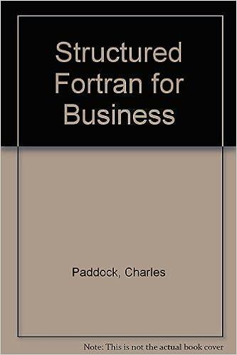 Fortran Programming Language Pdf