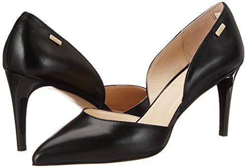 Donna decollete con p0062 scarpa jo tacco piece two liu s17055 f1pxqw