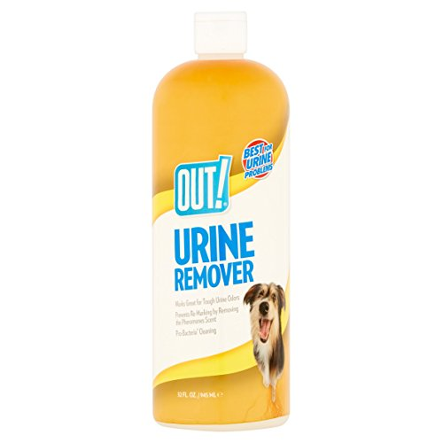 Out Petcare Urine Remover 32