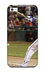 texas rangers MLB Sports & Colleges best iPhone 5c cases