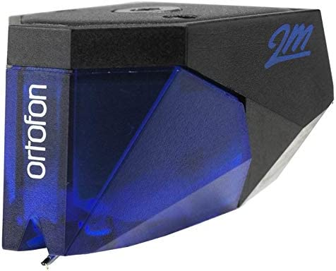 7. Ortofon - 2M Blue MM Phono Cartridge