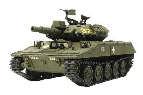 Tamiya 1:35 U.S. Tank M551 Sheridan