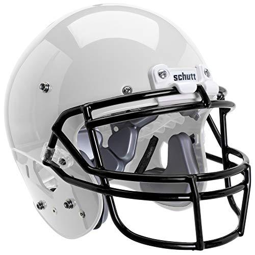 Schutt Sports Varsity AiR XP Pro VTD II Football Helmet(Faceguard Not Included), White, X-Large