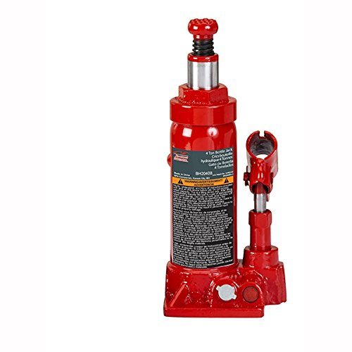 4 Ton Hydraulic Side Pump Blackhawk BH2040B Bottle Jack