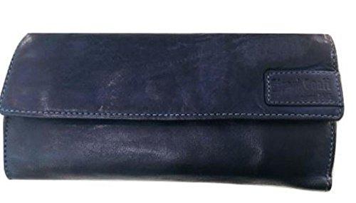 Donna Cm Jeans Gianni Portafogli 19x9 Conti Linea Pelle 5 Vintage qxzYEWzwZ