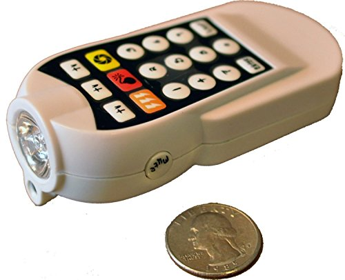 Ninja Remote Weaponized Television Jamming product image
