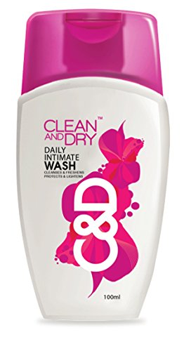 Clean and Dry - Wash by Clean and Dry