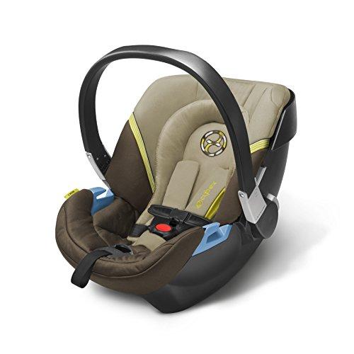 CYBEX Aton 2 Infant Car Seat, Limestone
