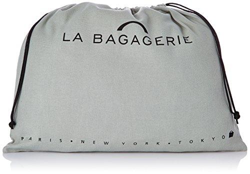 Lab C Face - Bolso al hombro para mujer Grey