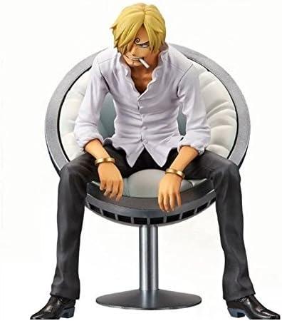 Amazon Com One Piece Dxf The Grandline Series Vinsmoke Family Vol 1 Sanji Toys Games