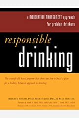Responsible Drinking: A Moderation Management Approach for Problem Drinkers Paperback