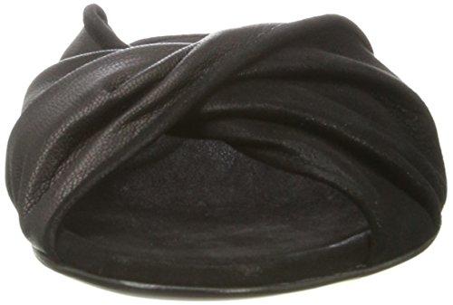 Casadei 1m332 - Mules Mujer Negro (Nero)