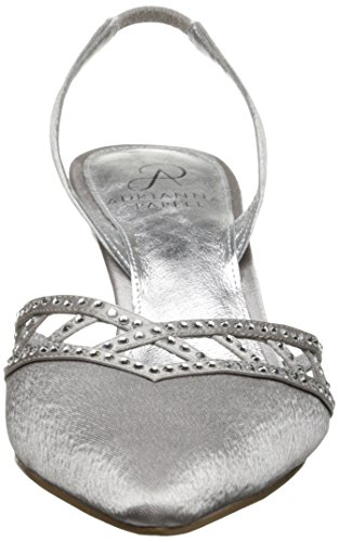 Silver Papell Talla Zapatilla Mujeres Adrianna qPHwaSn