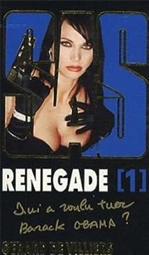SAS, tome 183 : Renégade, tome 1 par Villiers