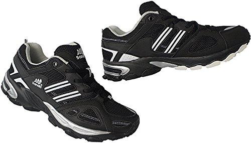 ca92c56c4899ed ... Sandic Herren Sportschuhe Sneaker Turnschuhe Schuhe Gr.41-46  Art-Nr.1326 ...