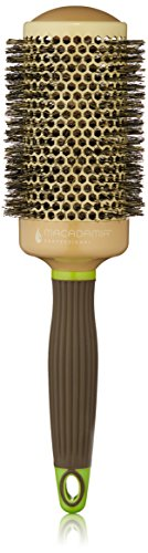 Macadamia Professional Hot Curling Boar Brush, 53 mm