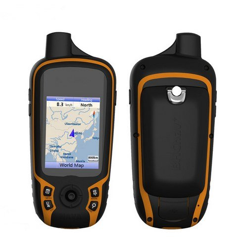 GOWE GPS and GLONASS Receiver for Agriculture, Forest, Surveying, Mining and More Outdoor Works Handhelds GPS Navigator by Gowe (Image #3)