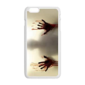 JIUJIU Blood Hands Hot Seller Stylish Hard Case For Iphone 6 Plus