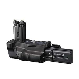 Sony VGC77AM - Empuñadura para cámaras digitales SLT-A77, negro