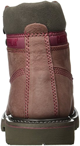 Caterpillar Colorado 873, Bottines Femme, Rose Pink (Canyon Rose P308873)