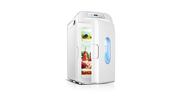 Rong Refrigerador Móvil - Refrigerador Portátil/Calentador para ...