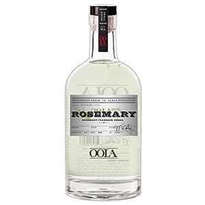 Oola Rosemary Vodka, 375 ml